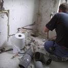 installateur sanitaire